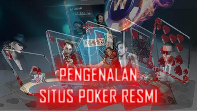 Cara Memilih Situs Poker Server Idn Profesional