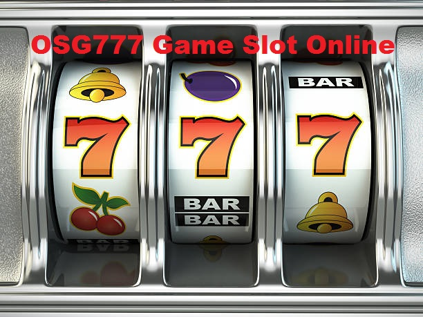 OSG777 Game Slot Online