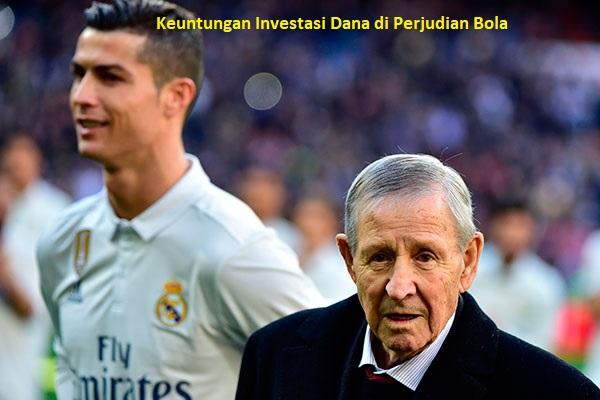 Keuntungan Investasi Dana di Perjudian Bola